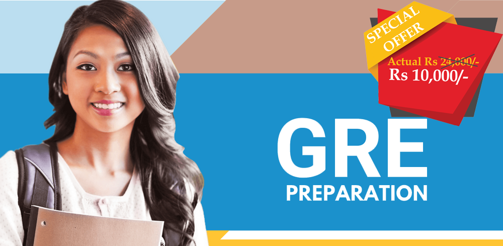 GRE Coaching Classes In Pune